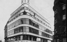 Komentované procházky - Zaniklé obchodní domy