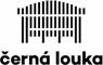 Černá louka logo