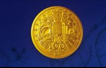 Paměť ve zlatě