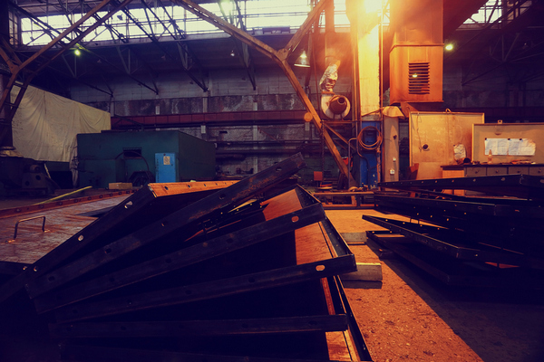 industrial brno