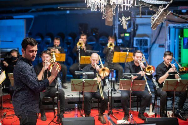 jazz foto ceska televize