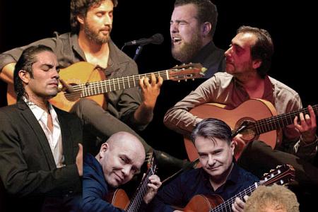 30. mezinárodní kytarový festival akurzy BRNO