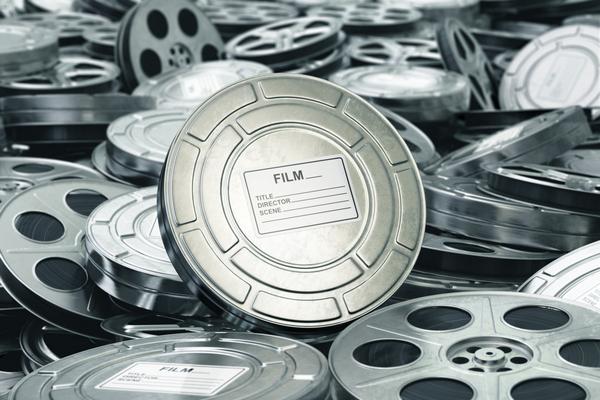 pasky kamera filmy