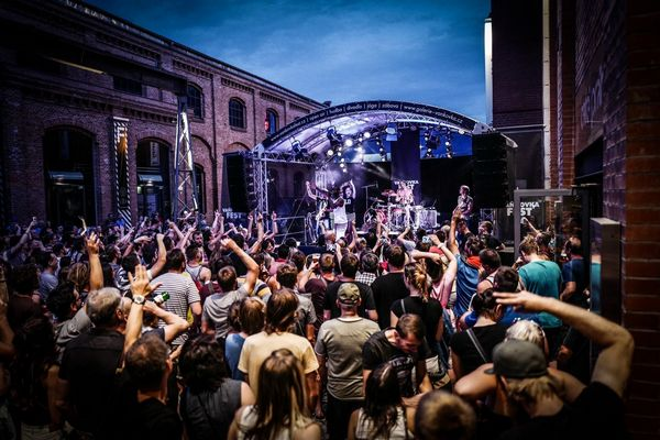 galerie vankovka festival